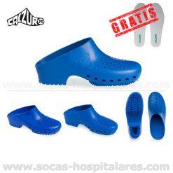 Socas Azul