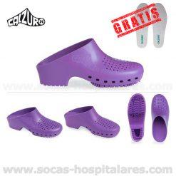 Socas Purpura
