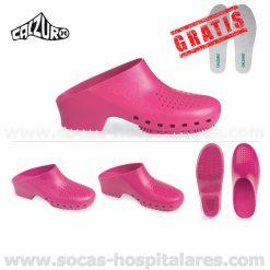 Socas Rosa